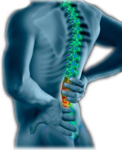 Back Pain – Lumbar Pain