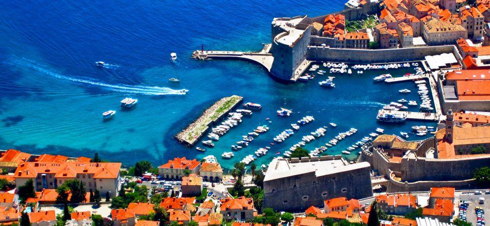Why in Croatia?