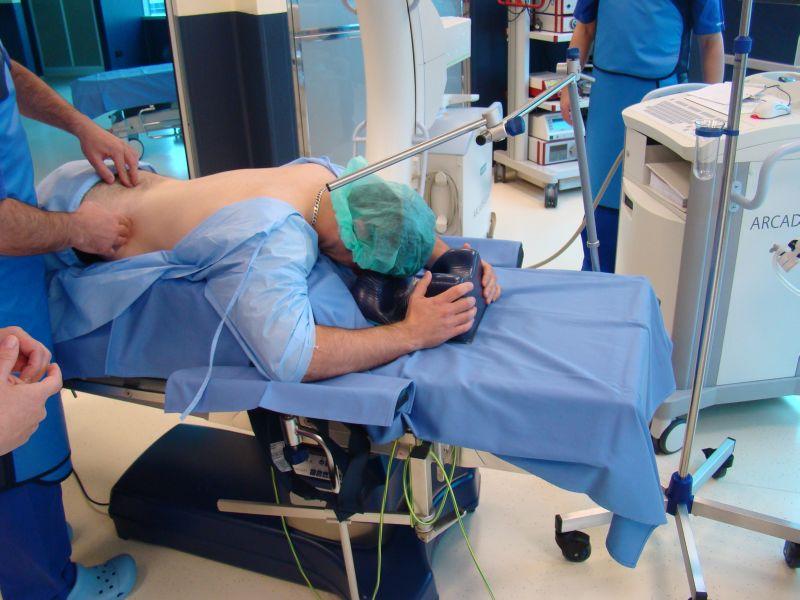 Patient Testimonials Axis Special Hospital Croatia