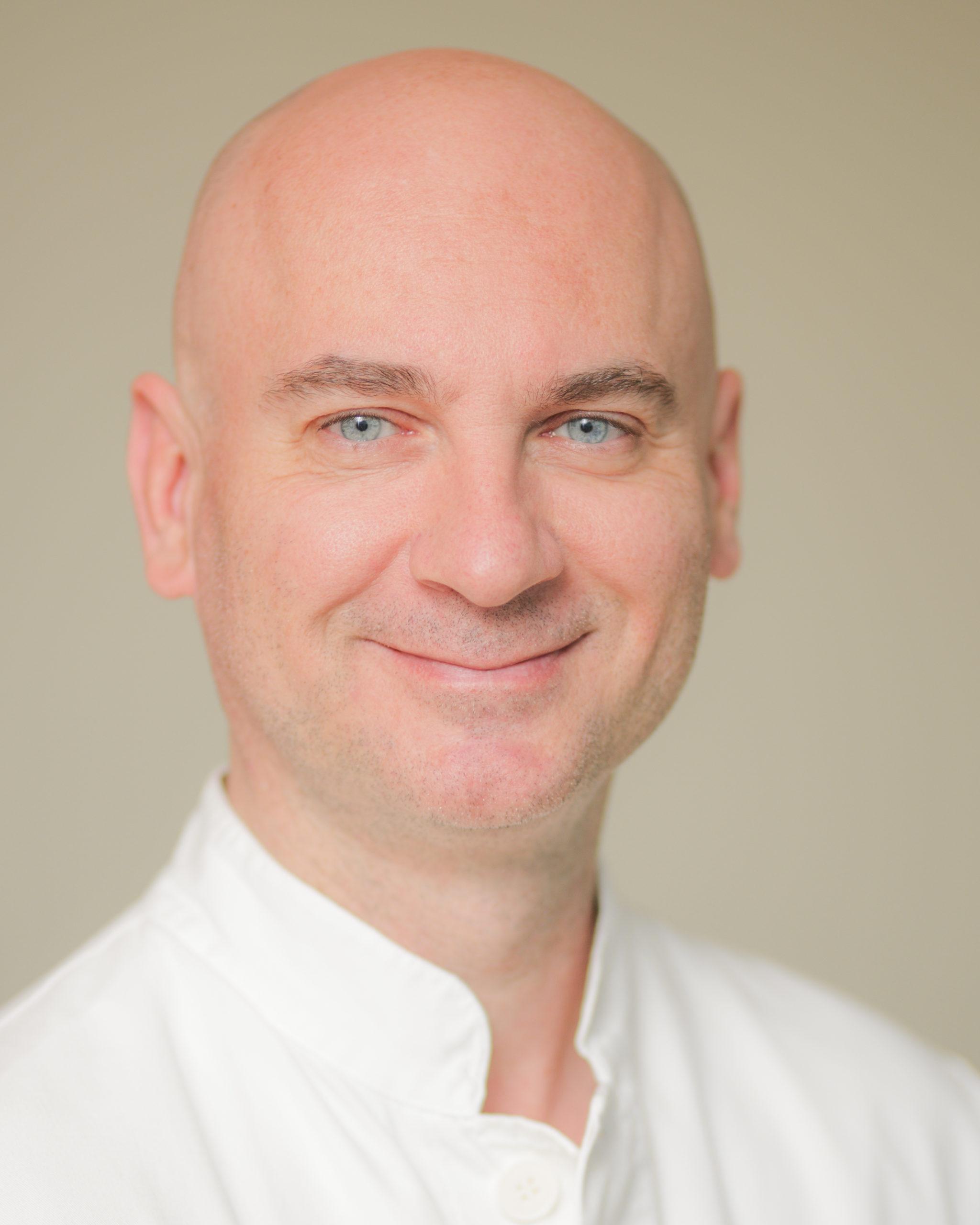 prim. Andrej Radić, dr.med. – orthopedist, FEBOT