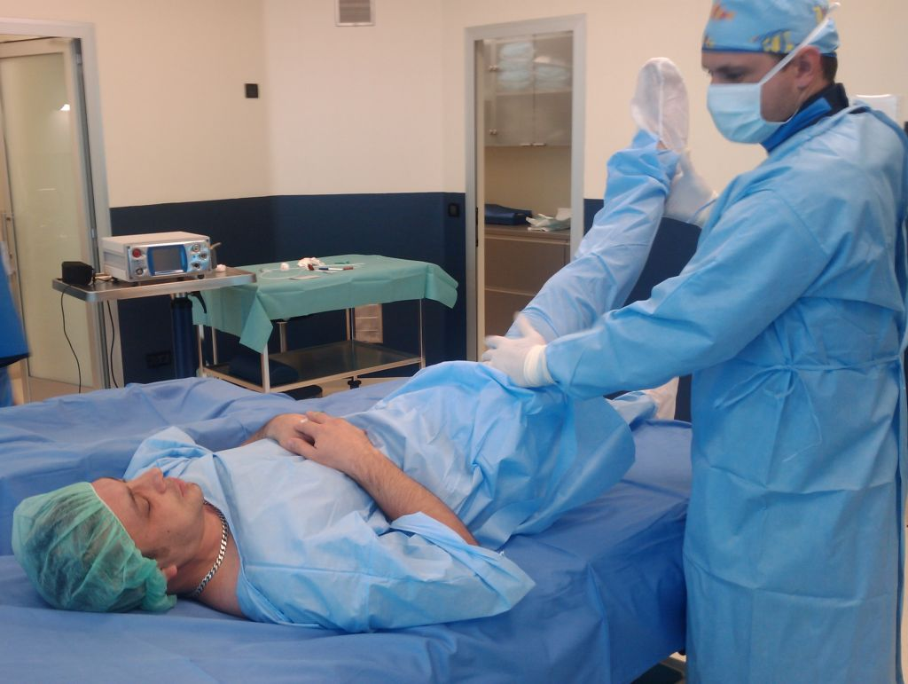 Spinal Surgery In Croatia The New Revolution Axis
